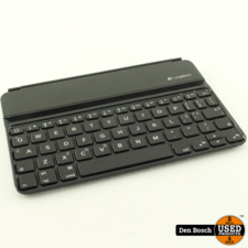 Logitech Ipad Mini Toetsenbordje