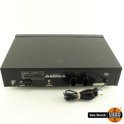 Aiwa XT-950 Tuner