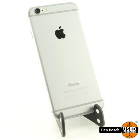 Apple iPhone 6 32GB Space Grey met 3 Maanden Garantie