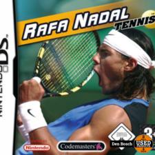 Rafa Nadal Tennis - DS Game