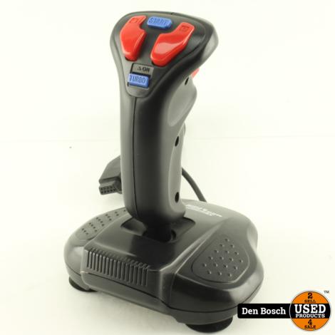Technoplus Mega Control Stick voor Sega Mega Drive