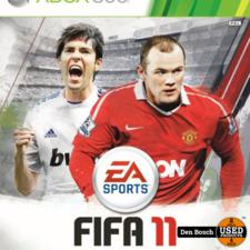 Fifa 11 - XBox360 Game