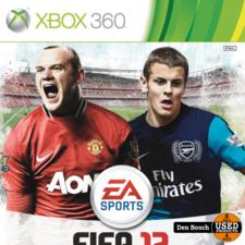FIFA 12 - Xbox 360 Game