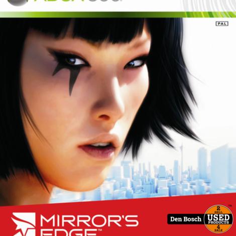 Mirror's Edge - Xbox 360 Game