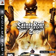 Saint Row 2 - PS3 Game