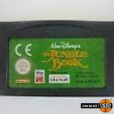 the Jungle Book - GBA Game