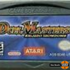 Duel masters - GBA Game