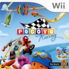 Pocoyo Racing - Wii Game
