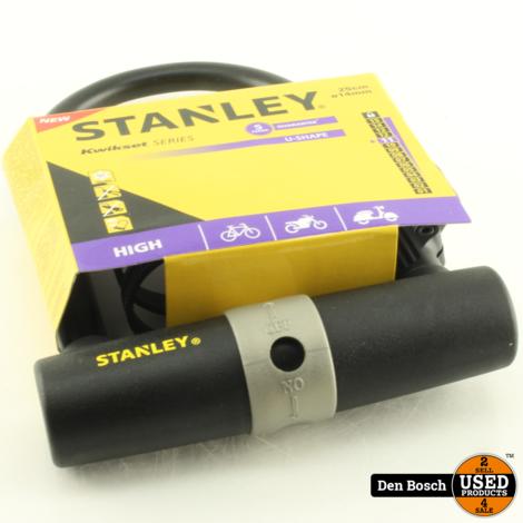 Stanley Bike Lock 167 mm