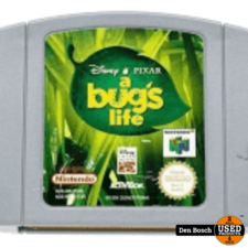 A Bug's Life - N64 Game