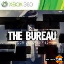 The Bureau X Com declassified - XBox360 Game