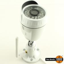 Alecto DVC-215IP Outdoor Wi-Fi Camera
