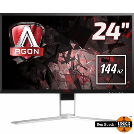 AOC AG241QX 24'' Monitor