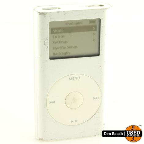Apple iPod Mini 4GB
