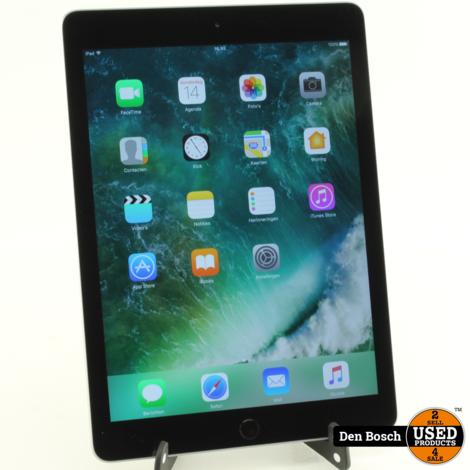 Apple iPad 2017 5th Gen. 128GB WiFi
