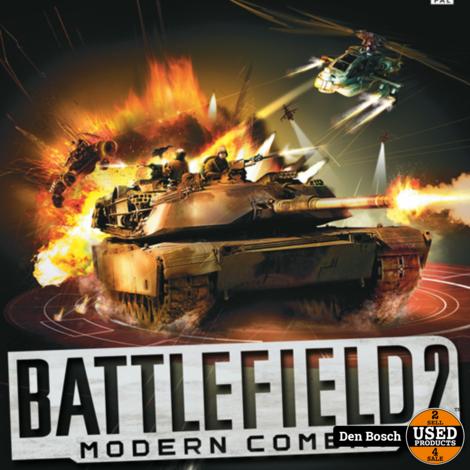 Battlefield 2 Modern Combat - XBox360 Game