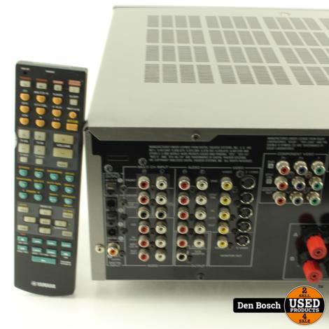 Yamaha RX-V557 Receiver + Afstandsbediening