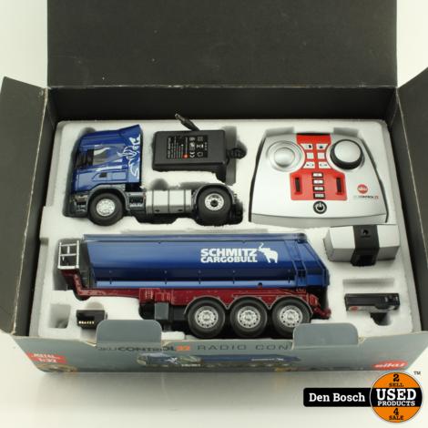 SikuControl32 Radio Controlled Vrachtwagen Schmitz Cargobull