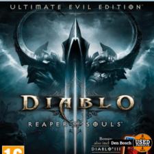 Diablo 3 Reaper of Souls UItimate Evil Edition - PS4 Game