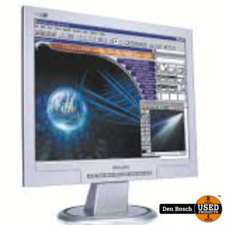 Philips 150S7FS LCD Monitor