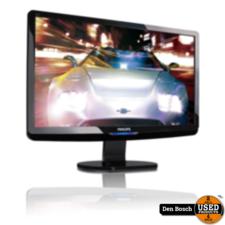 Philips 231E1SB Full HD LCD Monitor met 3 Maanden garantie