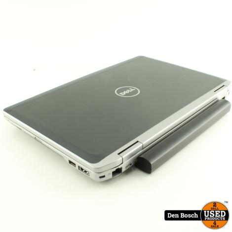 Dell Latitude E6430s Intel Core I5-3380M 4GB RAM 128GB SSD