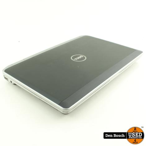 Dell Latitude 6340s Intel Core I5-3360M 4GB RAM 128GB SSD