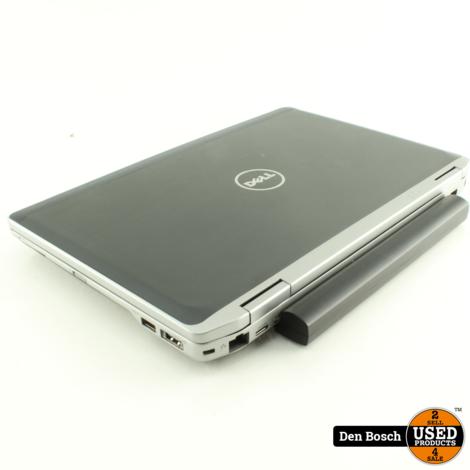 Dell Latitude E6430s Intel Core I5-3360M 4GB RAM 128GB SSD