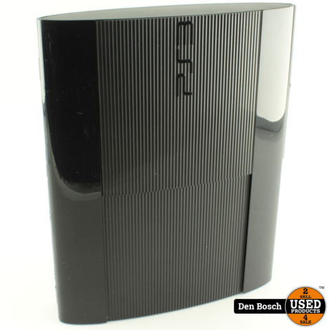 Playstation 3 Super Slim 500GB + 1 Controller
