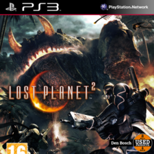 Lost Planet 2 - PS 3 Game