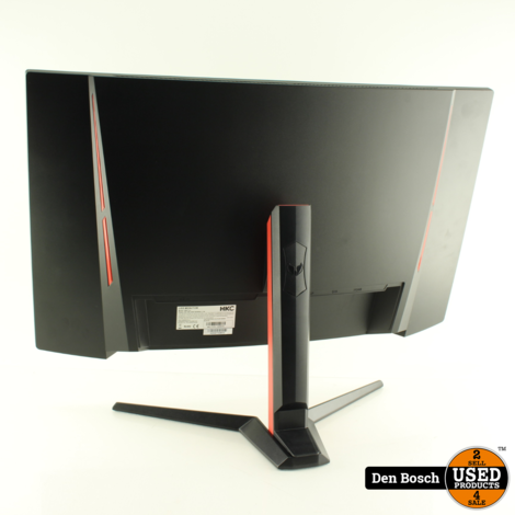 HKC G27 Curved LED Monitor 27 Inch 144Hz
