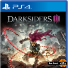 Darksiders 3 - PS4 Game