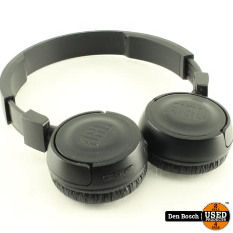 JBL T450BT koptelefoon