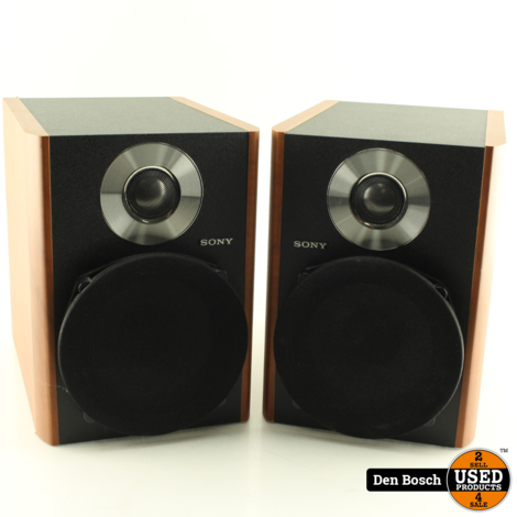 Sony HCD-CPZ2 Stereo Set