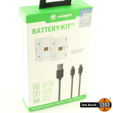 Snakebyte Battery Kit voor XBox One Controller