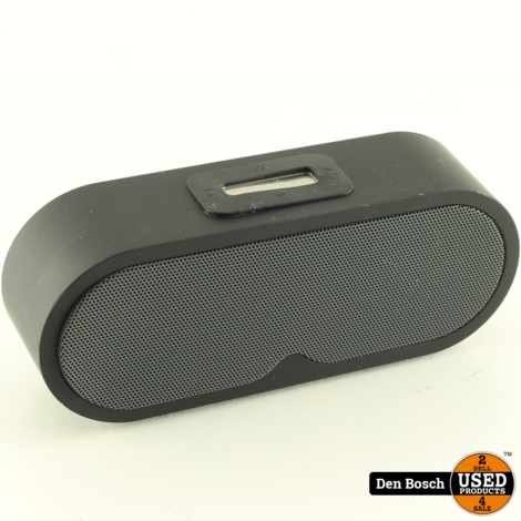 Pulse Bluetooth Speaker
