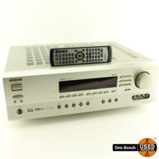 Onkyo TX-SR501E Receiver met Afstandsbediening