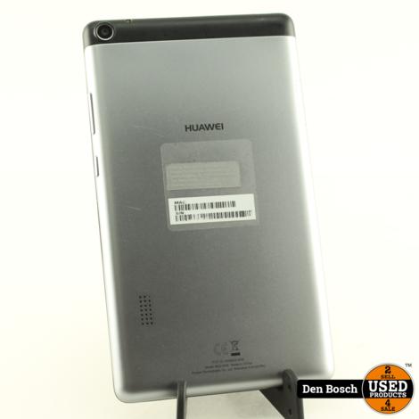 Huawei Mediapad T3 7.0 met 3 Maanden Garantie