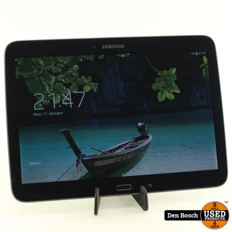 Samsung Galaxy Tab 3 10.1 WiFi met 3 Maanden Garantie