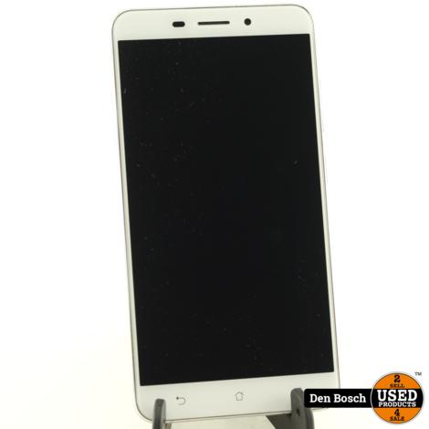 Asus Zen Phone 3 Laser met 3 Maanden Garantie