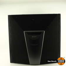 Sony SS-W681E Passieve Subwoofer