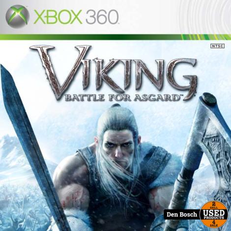 Viking Battle for Asgard - Xbox 360 game