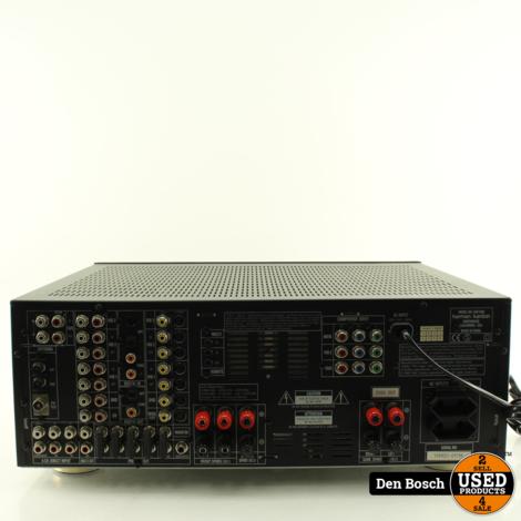 Harman Kardon AVR 5000 Surround Receiver met Afstandsbediening