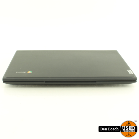 Lenovo 100e Chromebook Mediatek MT8173C 4GB RAM 32GB eMMC