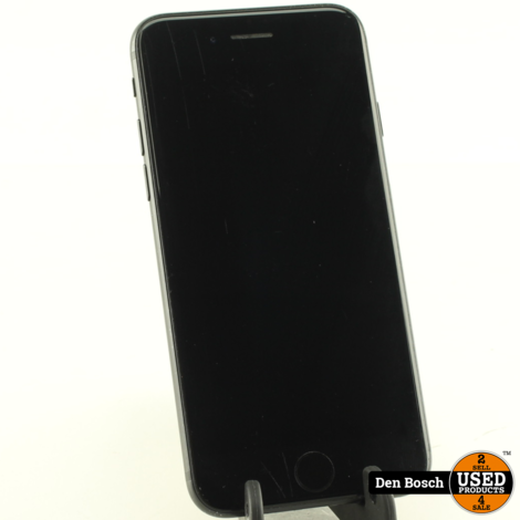 Apple iPhone 7 32GB Zwart met 3 Maanden Garantie