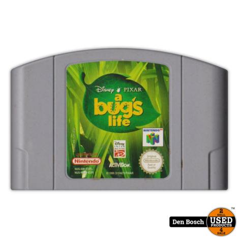 Bugs Life - N64 Game