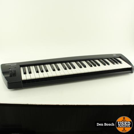 Miditech Midistart 3 USB Keyboard
