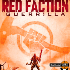 Red Faction Guerrilla - Xbox360 Game