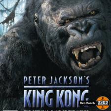 King Kong - Xbox360 Game