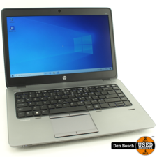 HP Elitebook 840 G2 i5-5300 8GB RAM 256GB SSD